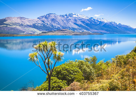 Wakatipu Lake clipart #13, Download drawings