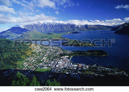 Wakatipu Lake clipart #16, Download drawings