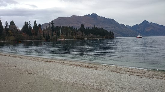Wakatipu Lake svg #9, Download drawings