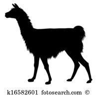 Lama clipart #15, Download drawings