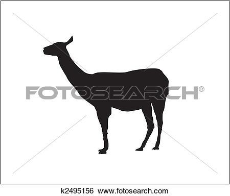 Lama clipart #6, Download drawings