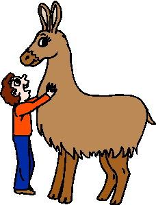 Lama clipart #19, Download drawings