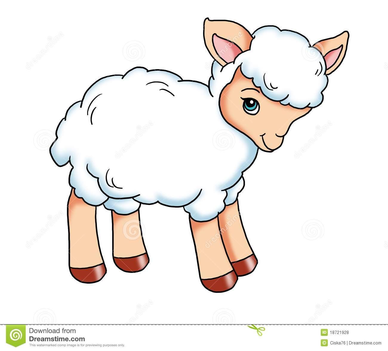 Lamb clipart #13, Download drawings