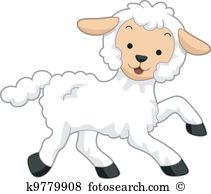 Lamb clipart #16, Download drawings