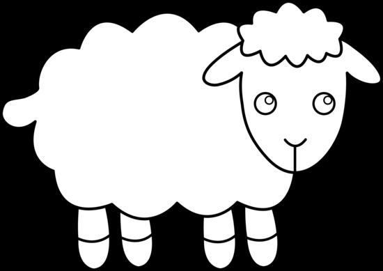 Lamb clipart #11, Download drawings