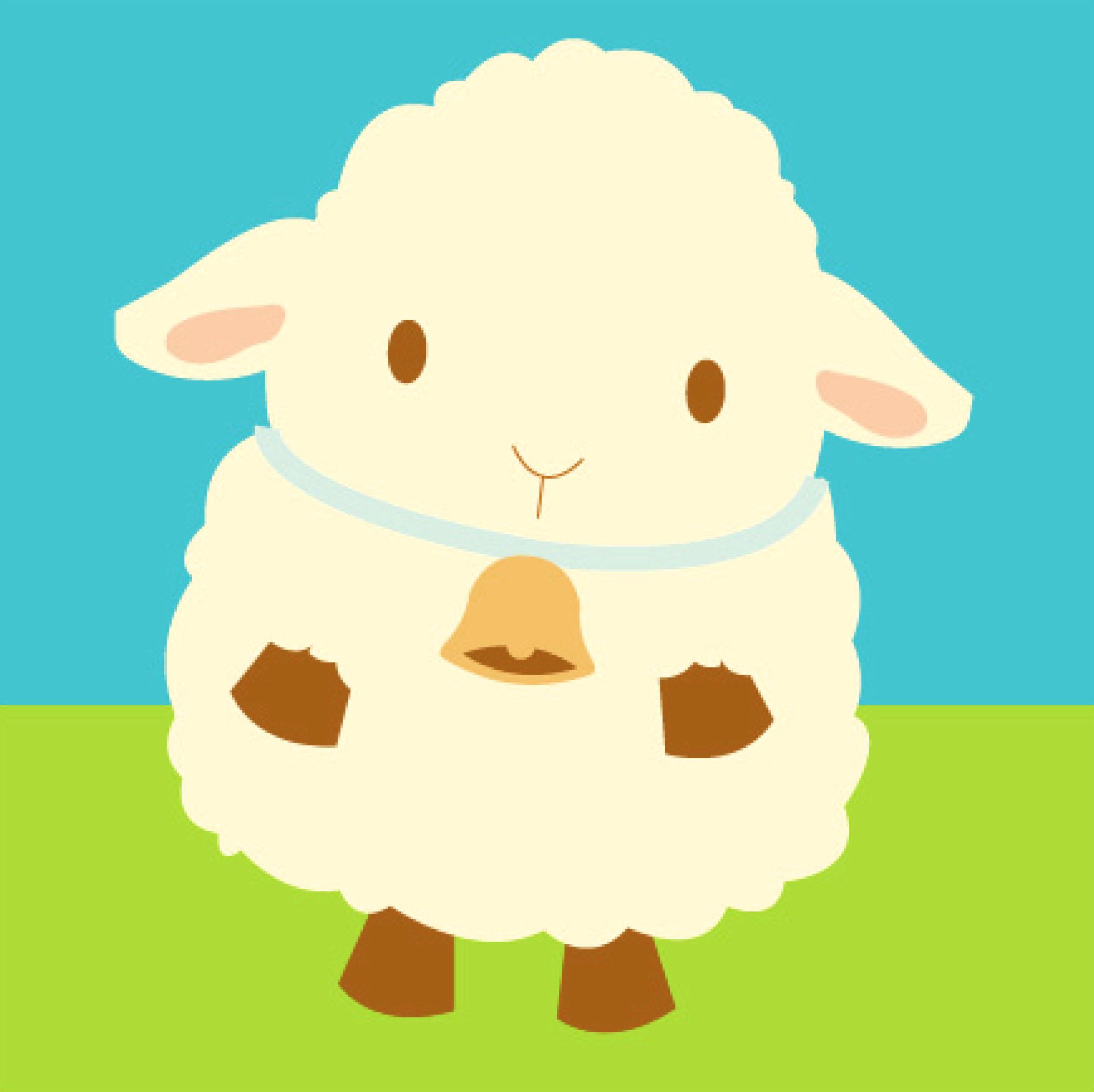 Lamb clipart #5, Download drawings
