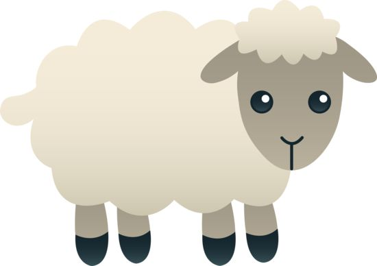 Sheep clipart #6, Download drawings