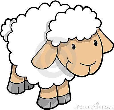 Sheep clipart #4, Download drawings