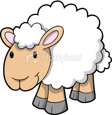 Lamb clipart #19, Download drawings