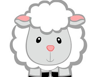 Lamb svg #12, Download drawings