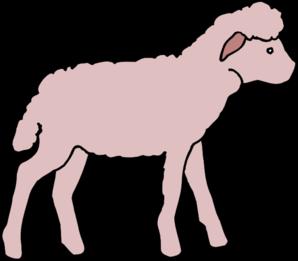 Lamb svg #6, Download drawings