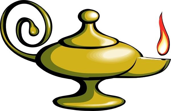 Lamp clipart #4, Download drawings