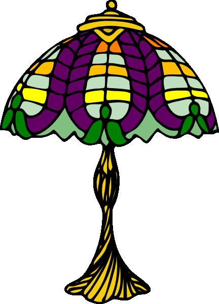 Lamp clipart #2, Download drawings
