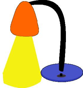 Lamp clipart #13, Download drawings
