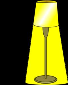 Lamp clipart #14, Download drawings