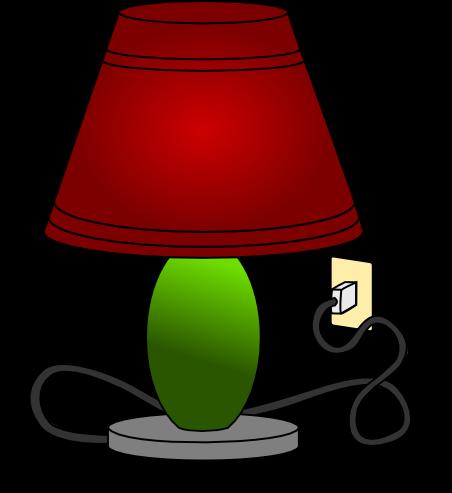 Lamp clipart #20, Download drawings