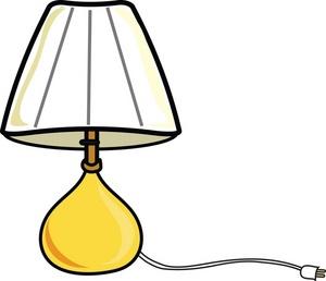 Lamp clipart #18, Download drawings