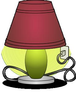 Lamp clipart #8, Download drawings