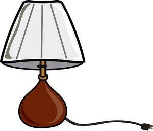 Lamp clipart #15, Download drawings