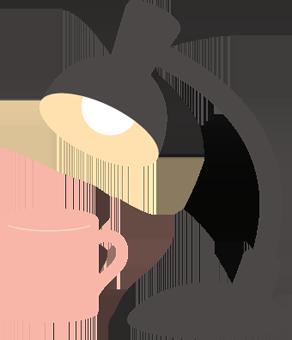 Lamp svg #19, Download drawings
