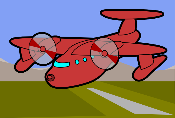 Landing clipart #11, Download drawings