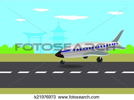 Landing clipart #16, Download drawings