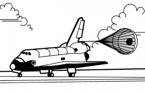 Landing clipart #5, Download drawings