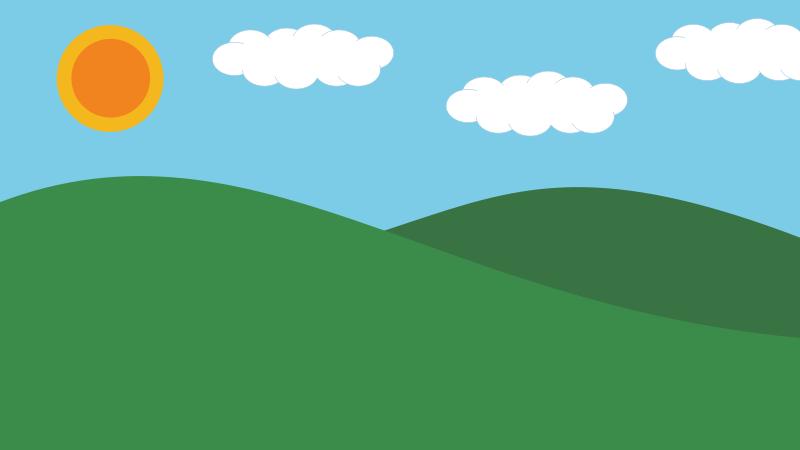 Landscape clipart #16, Download drawings