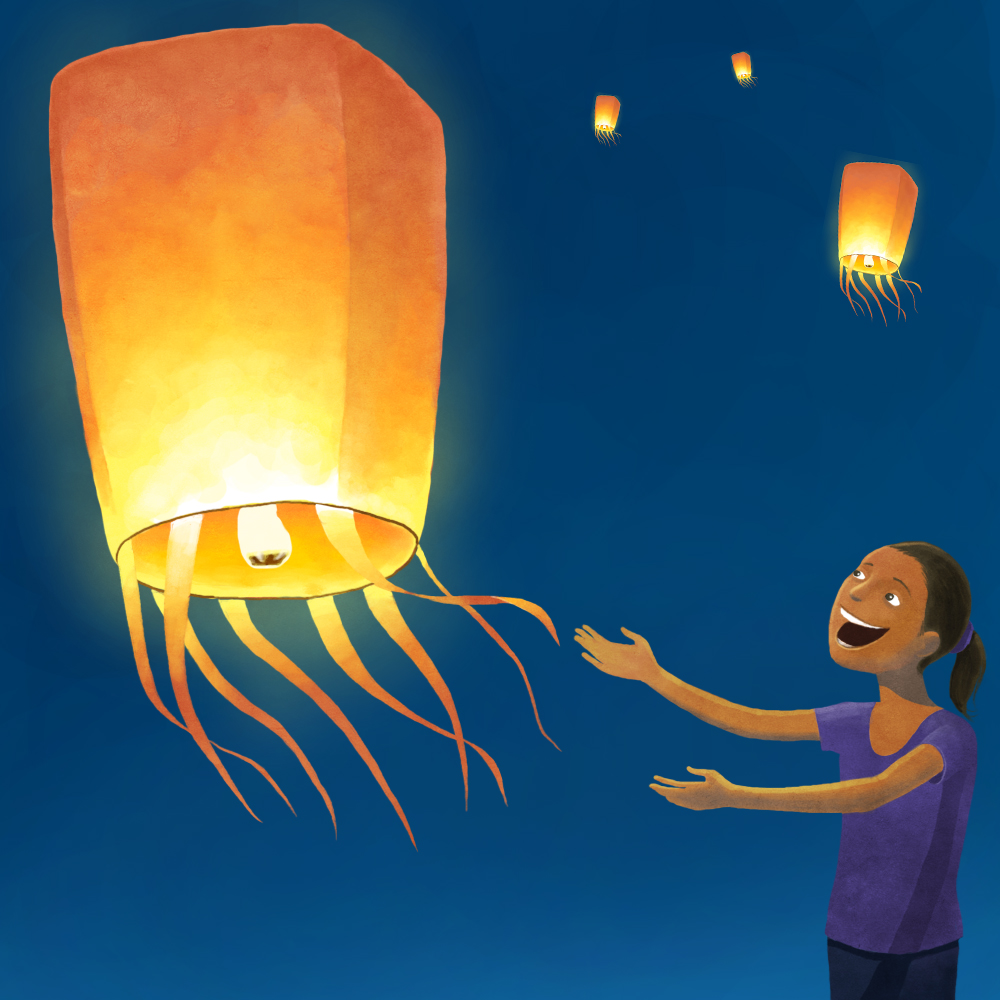 Lantern Fly clipart #15, Download drawings