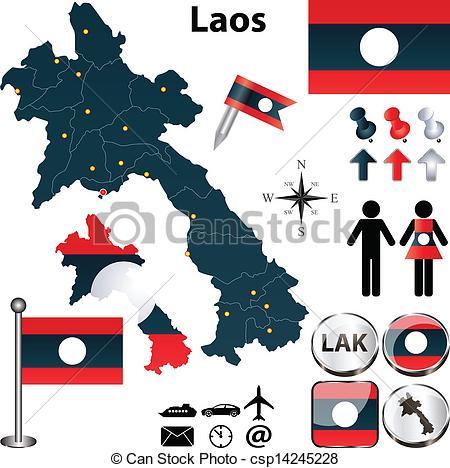Laos clipart #6, Download drawings