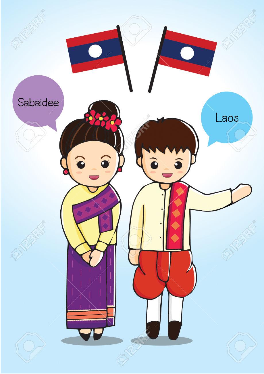 Laos clipart #9, Download drawings