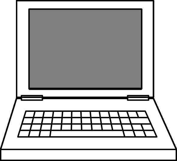 Laptop coloring #12, Download drawings
