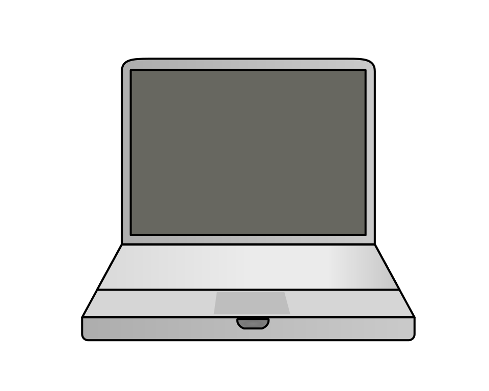 Laptop svg #210, Download drawings