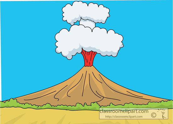Lava clipart #10, Download drawings