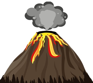 Lava clipart #20, Download drawings