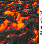 Lava clipart #2, Download drawings