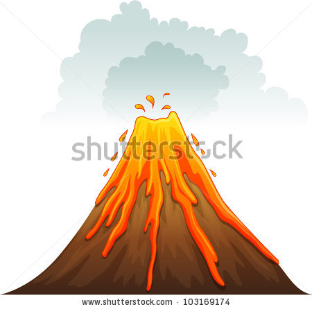 Lava clipart #15, Download drawings