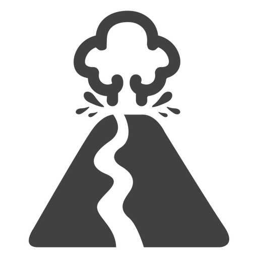 Volcano svg #5, Download drawings
