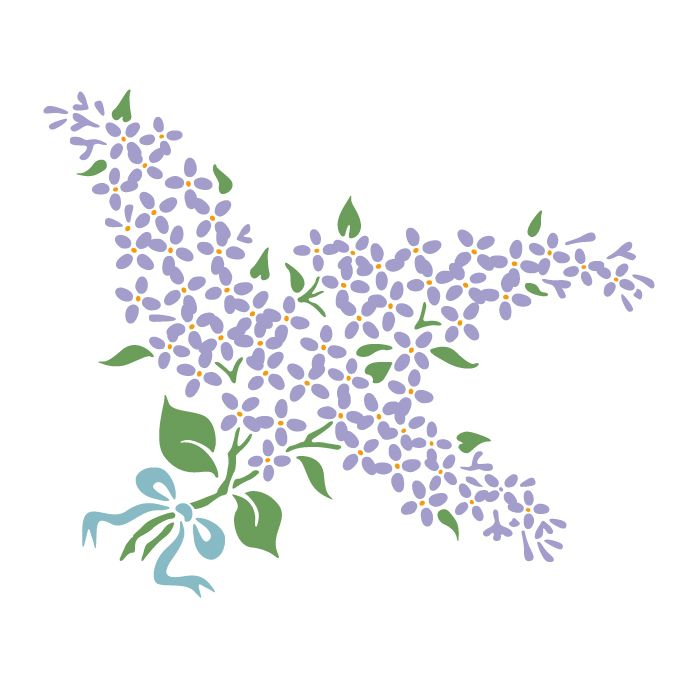 Lilac svg #20, Download drawings