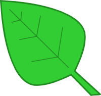 Leaf clipart #16, Download drawings