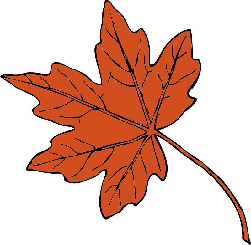 Leaf clipart #8, Download drawings