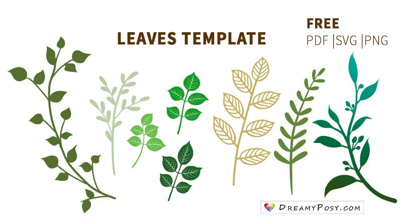 leaves svg free #250, Download drawings