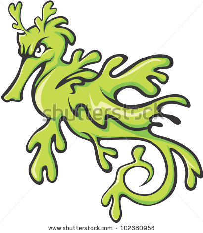 Leafy Seadragon clipart #20, Download drawings