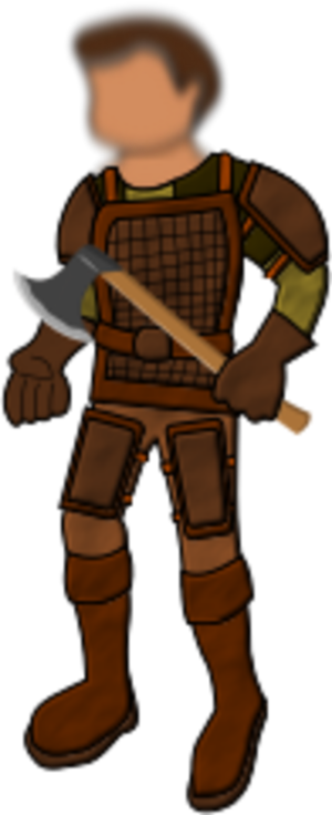 Leather Armor clipart #2, Download drawings