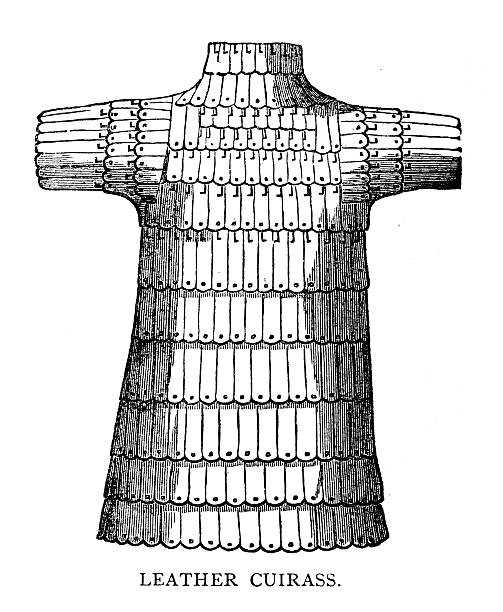 Leather Armor clipart #5, Download drawings