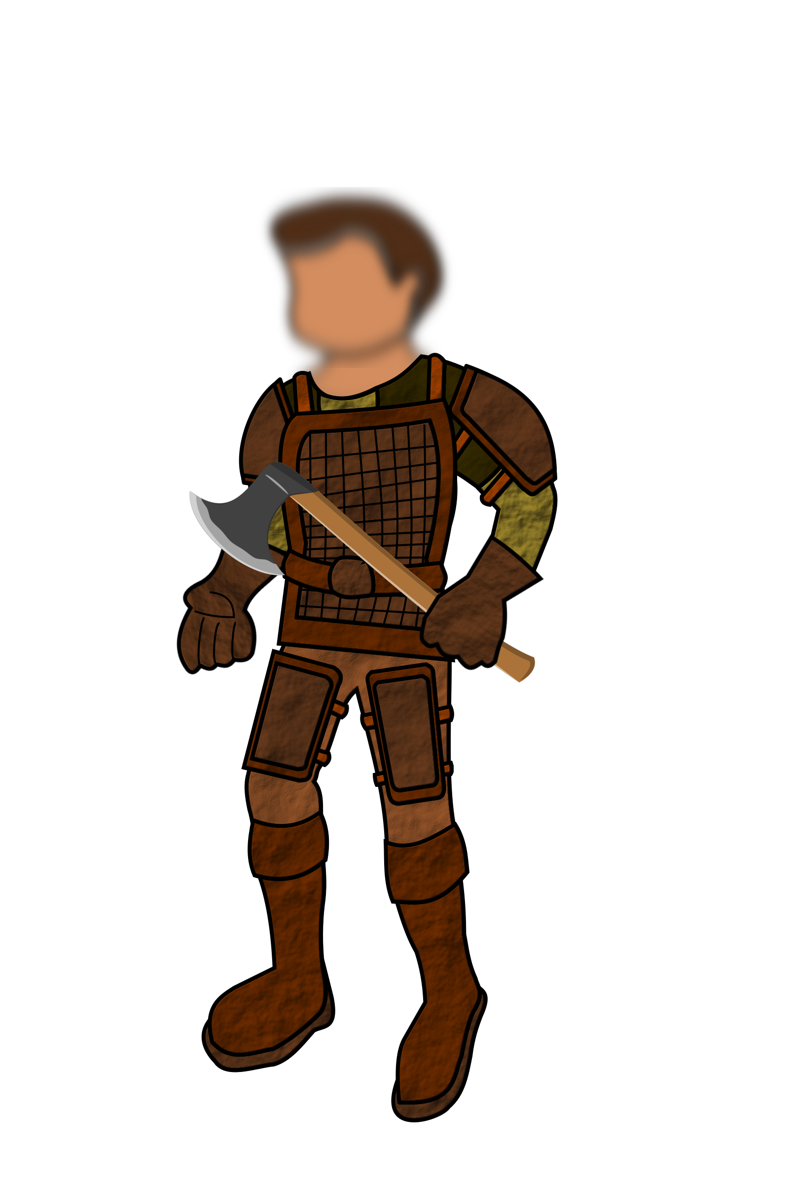 Leather Armor clipart #13, Download drawings