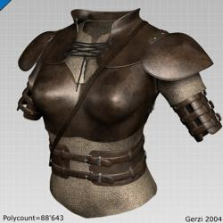 Leather Armor svg #10, Download drawings
