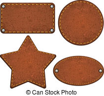 Leather clipart #2, Download drawings