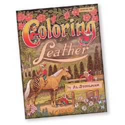 Leather coloring #16, Download drawings