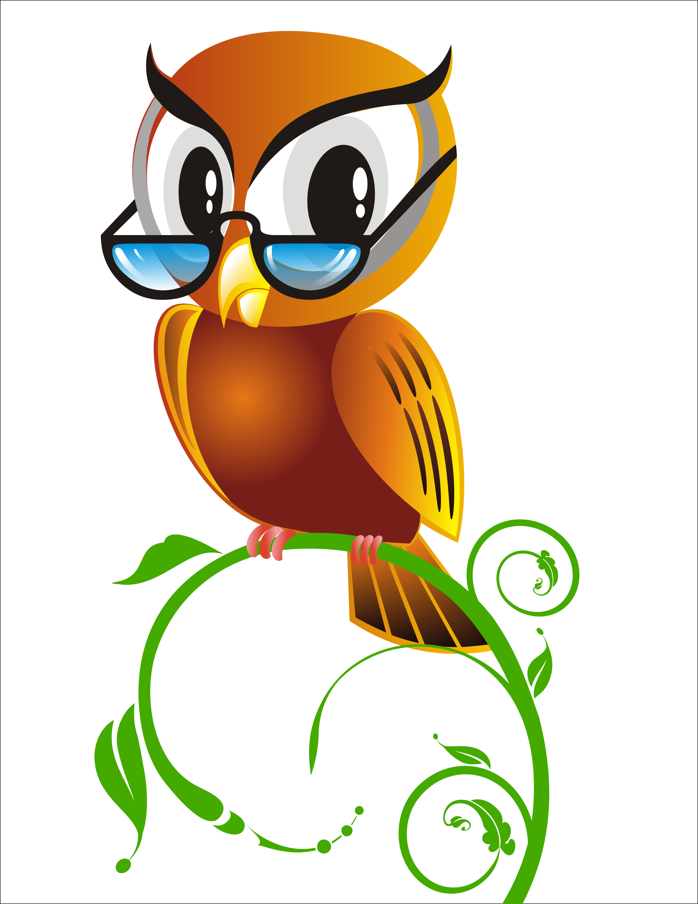 Lechuza clipart #2, Download drawings
